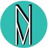 Nakties mėnulis, MB logotipas