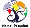 Namai pasauliui, VšĮ logotipas