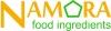 Namora, UAB logotyp