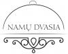 Namų dvasia, UAB logotype