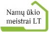 Namų ūkio meistrai LT, UAB logotipas