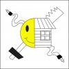 Namudinė elektronika, asociacija логотип
