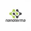 Nanoterma, UAB logotipas