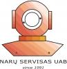 Narų servisas UAB logotipo