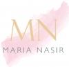 Nasiralis, UAB logotipas
