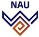 NAU, UAB logotyp