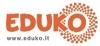 Eduko LT, UAB logotipas