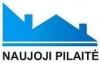 Naujoji Pilaitė, UAB logotipas