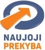 Naujoji prekyba, UAB Logo