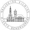 Naujosios Vilnios miesto bendruomenė logotipas