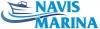 Navis marina, UAB Logo