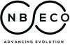 NB eco, UAB logotipas