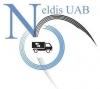 Neldis, UAB logotipas