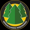 Nepriklausomi miškininkai, MB logotyp