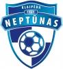 Neptūno futbolo klubas, VšĮ logotipo