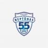 Neptūno Krepšinio Klubas, VŠĮ logotipas