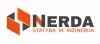 Nerda, UAB logotipas