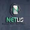 """UAB """"Netlis"""" logotipas"""