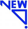 "UAB ""New Agency"" logotipas"