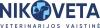 Nikoveta, UAB logotipas