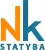 NK Statyba, UAB logotype