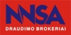 NNSA, UADBB logotype