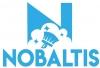 Nobaltis, UAB logotipas