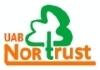 NOR trust, UAB logotipas