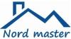 Nord master, UAB logotipas