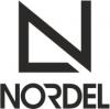 Nordel, UAB logotipas