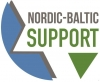 Nordic-Baltic Support, UAB logotipas