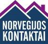 Norvegijos Kontaktai, UAB logotipas