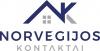 Norvegijos Kontaktai, UAB логотип
