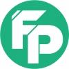 Fast print, UAB Logo