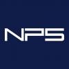 NP5, UAB logotipas