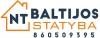 NT Baltijos statyba UAB logotipas