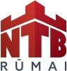 NT brokerių rūmai logotipas