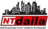 NT daila, UAB logotipas