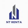 NT Renta, UAB logotype
