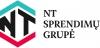NT sprendimų grupė, UAB logotipas