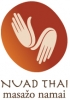 NUAD, UAB logotipas