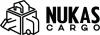 Nukas, UAB 标志