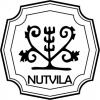 Nutvila, UAB logotipas