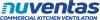 Nuventas, UAB logotipas