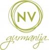NV gurmanija, UAB logotipas