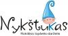 """Rokiškio lopšelis-darželis """"Nykštukas"""" logotipas"""