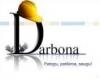 DARBONA, IĮ logotipas