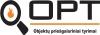 Objektų priešgaisriniai tyrimai, UAB logotipas