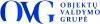 Objektų valdymo grupė, UAB logotipas
