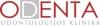 Odenta, UAB logotipas
